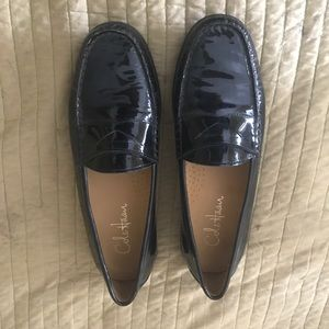 Cole Haas Patent Leather  Loafer for sale